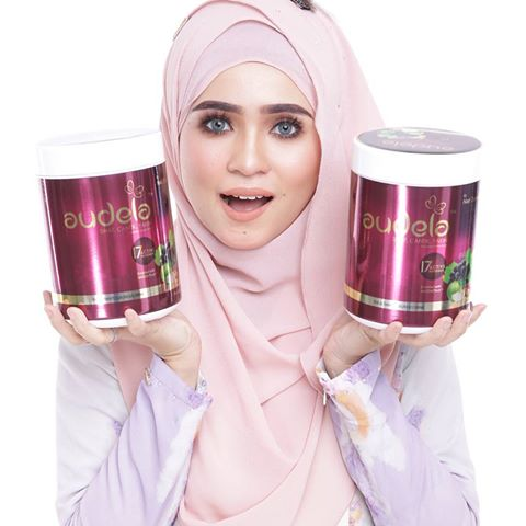 Audela Beauty Singapore