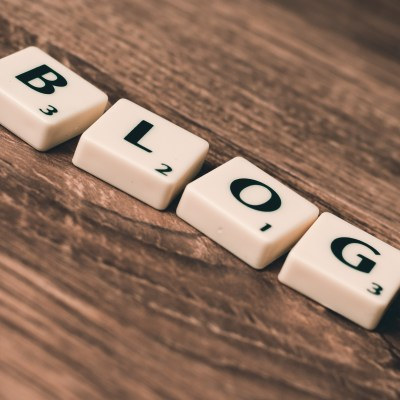7 Reasons Why I Started a Blog (and why you should too)
