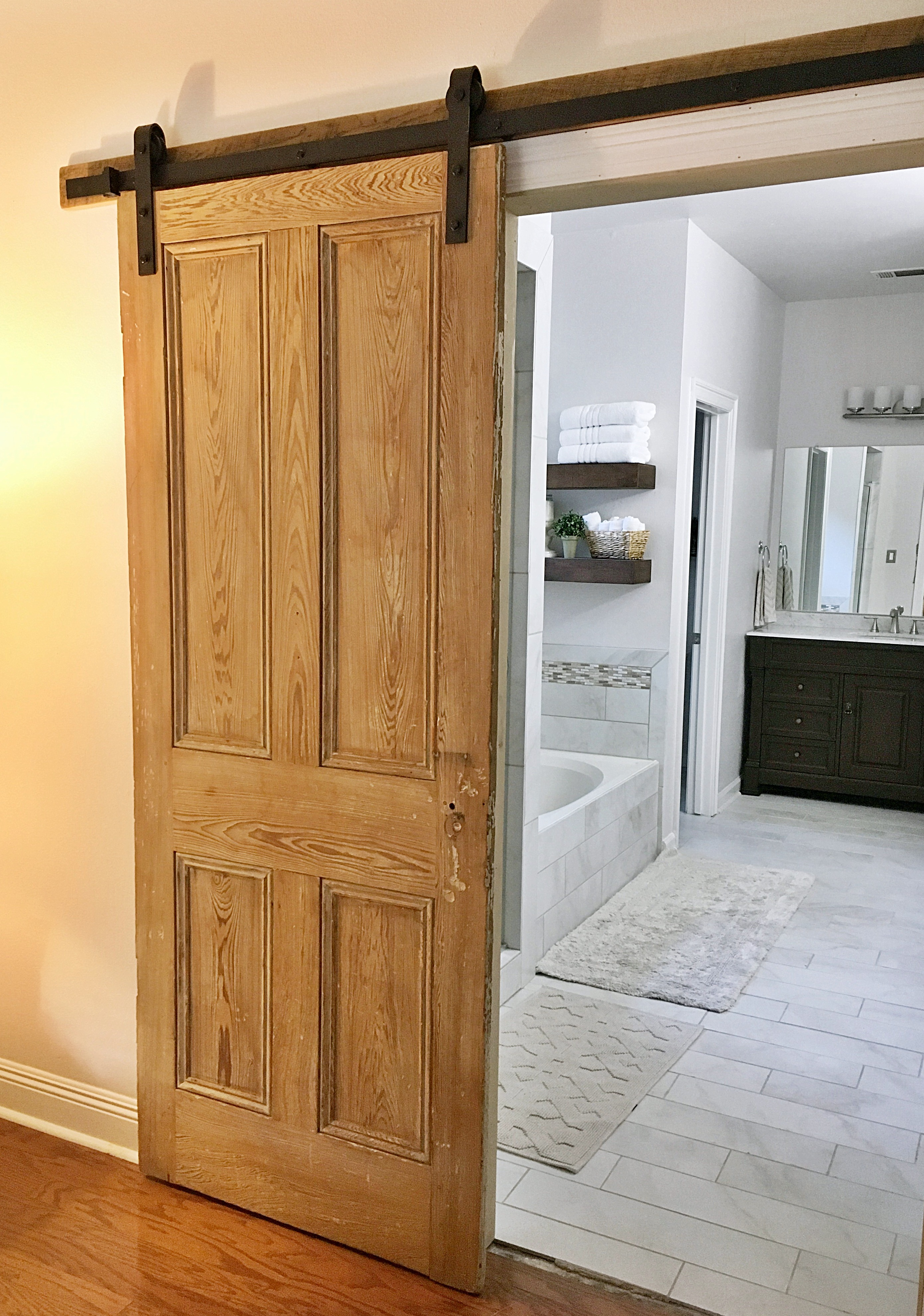 california style panel bed hardware barn design door king furniture ashley beds barns with by products signature