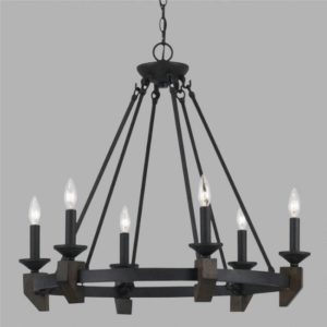 ... The Best Budget Friendly Farmhouse Light Fixtures For Your Living Room,  Dining Room,