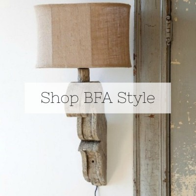 Shop BFA Style