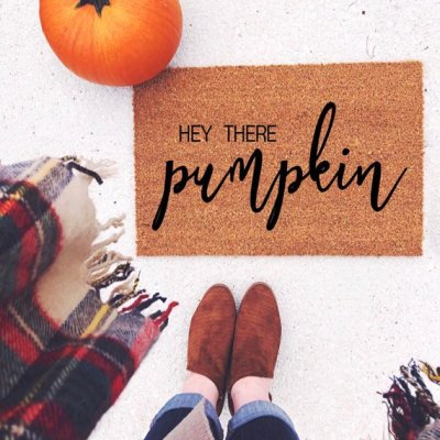 Best Fall Decor on Etsy: Including Vintage Items