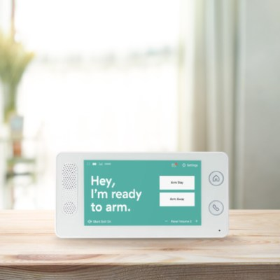 DIY Wireless Home Security System with Cove Smart: A Review