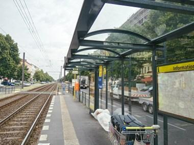 Marienburger Str 4