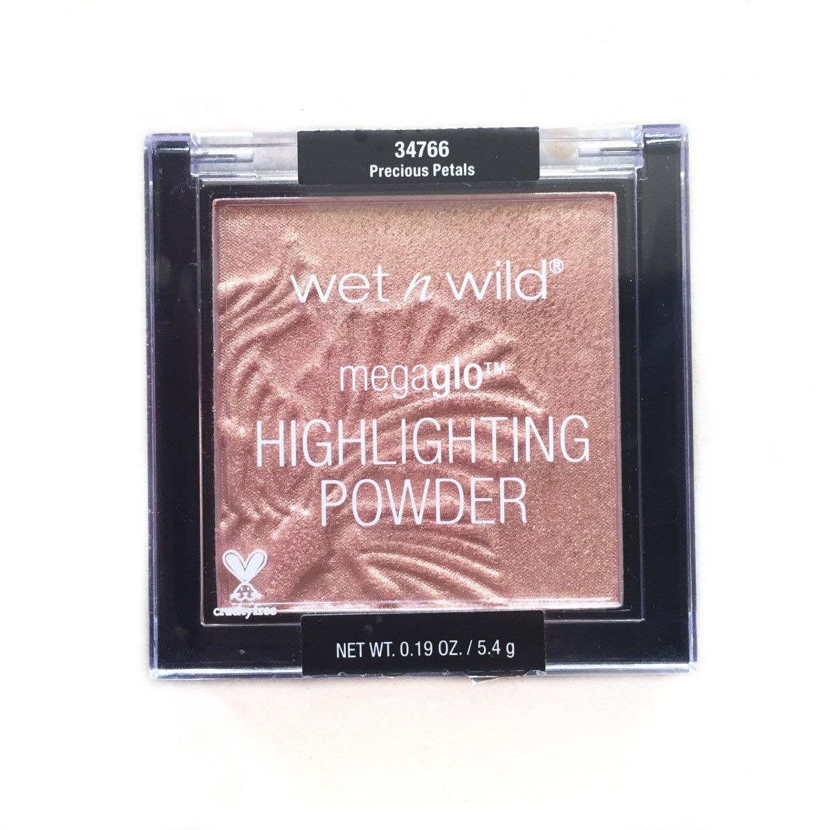 REVIEW Wet N Wild MegaGlo Highlighting Powder Precious