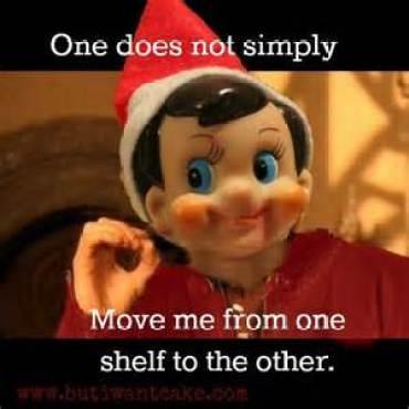 fogtotten cookies elf meme