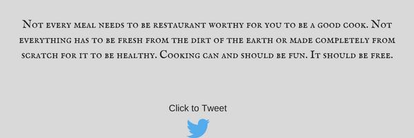kitchen essentials click to tweet