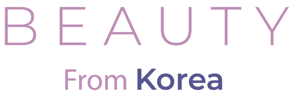 Beauty from Korea logo