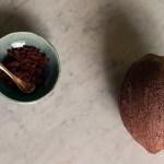Gel lubrifiant coco cacao