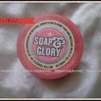 REVIEW: Soap & Glory The Righteous Butter.