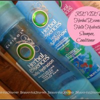REVIEW – Herbal Essences Hello Hydration Shampoo, Conditioner.