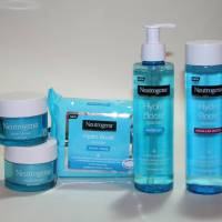 Neutrogena Hydro Boost Skincare