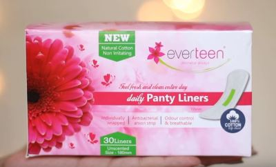 best panty liners,buy Everteen Daily Panty Liners online,cotton panty liners,daily panty liners,Everteen Daily Panty Liners review,feminine health,feminine hygiene,intimate hygiene,pantiliners,pantiliner,panty liner side effects,panty liners use,panty liners vs pads,pantyliner,women health,vaginal health,