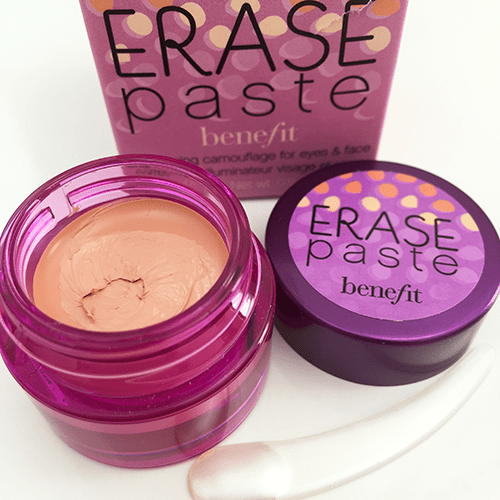 Image result for benefit erase paste