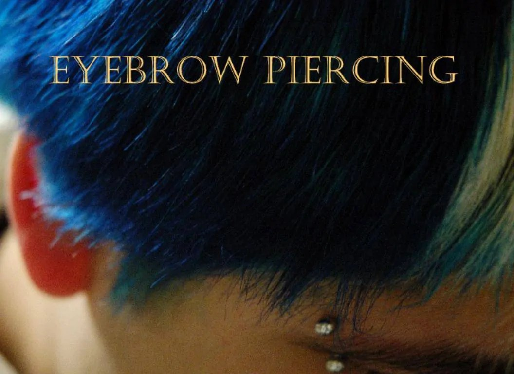 Eyebrow Piercing Type Information Faq 2018 Clear Doubts With