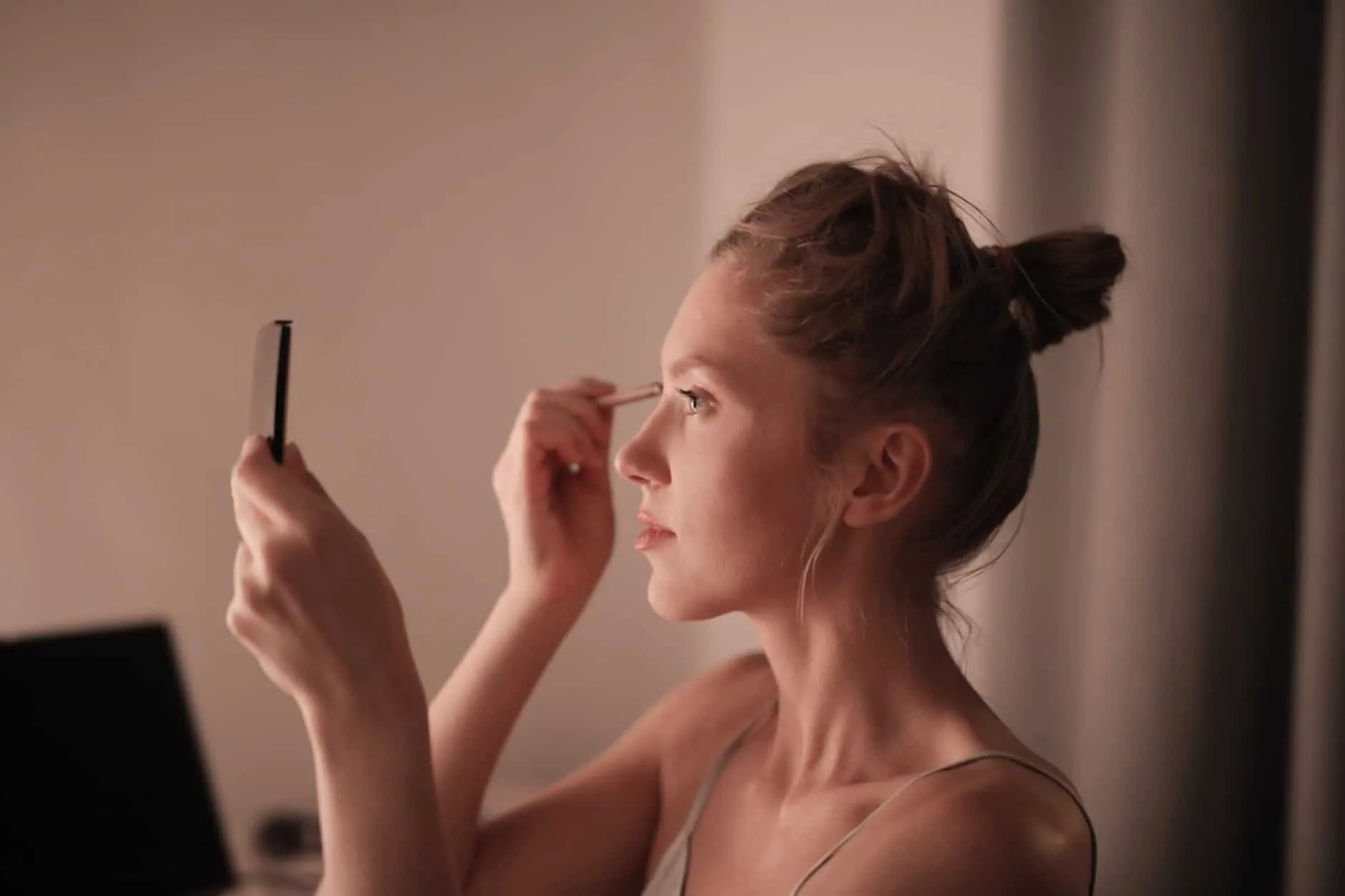 Diy makeup at home