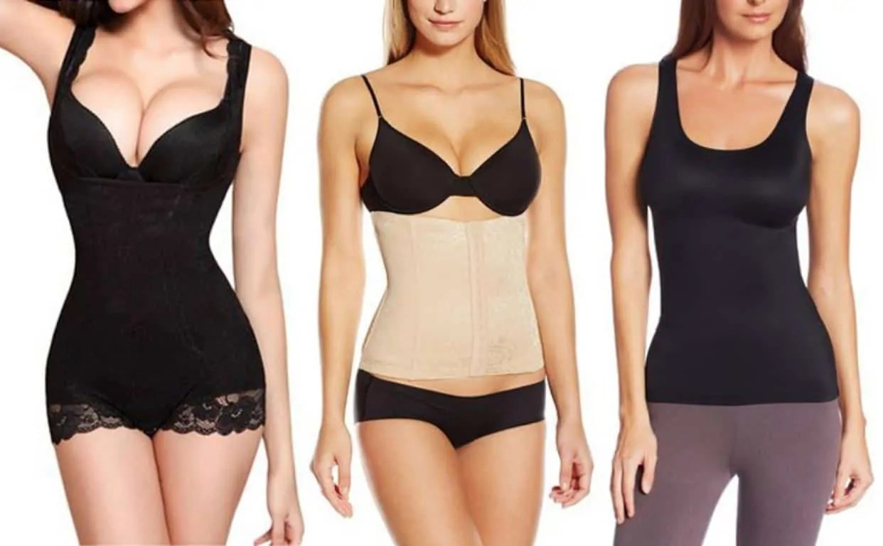 slim fit best body shaper
