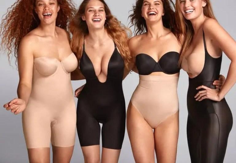 shapewear for woman