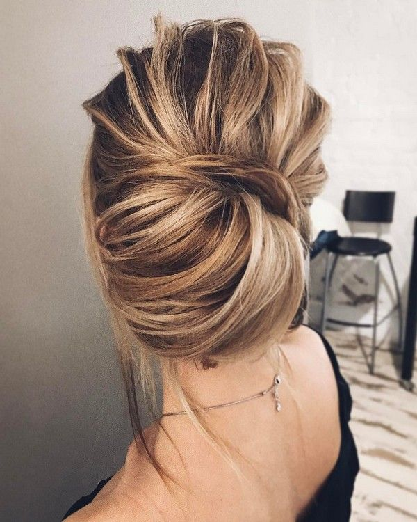 Wedding Hairstyles Long Wedding Updo Hairstyles From