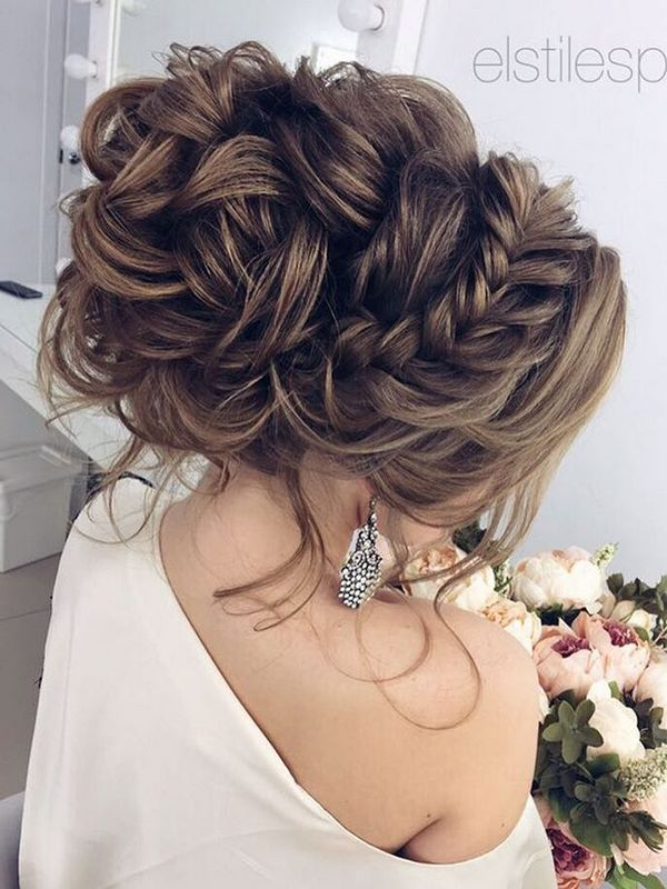 Prom Hairstyles For Long Hair Updos 2017 Hairsjdi