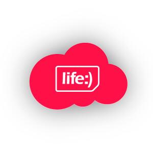 Звонки на Life