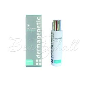 Dermagenetic Microexo gel-peeling