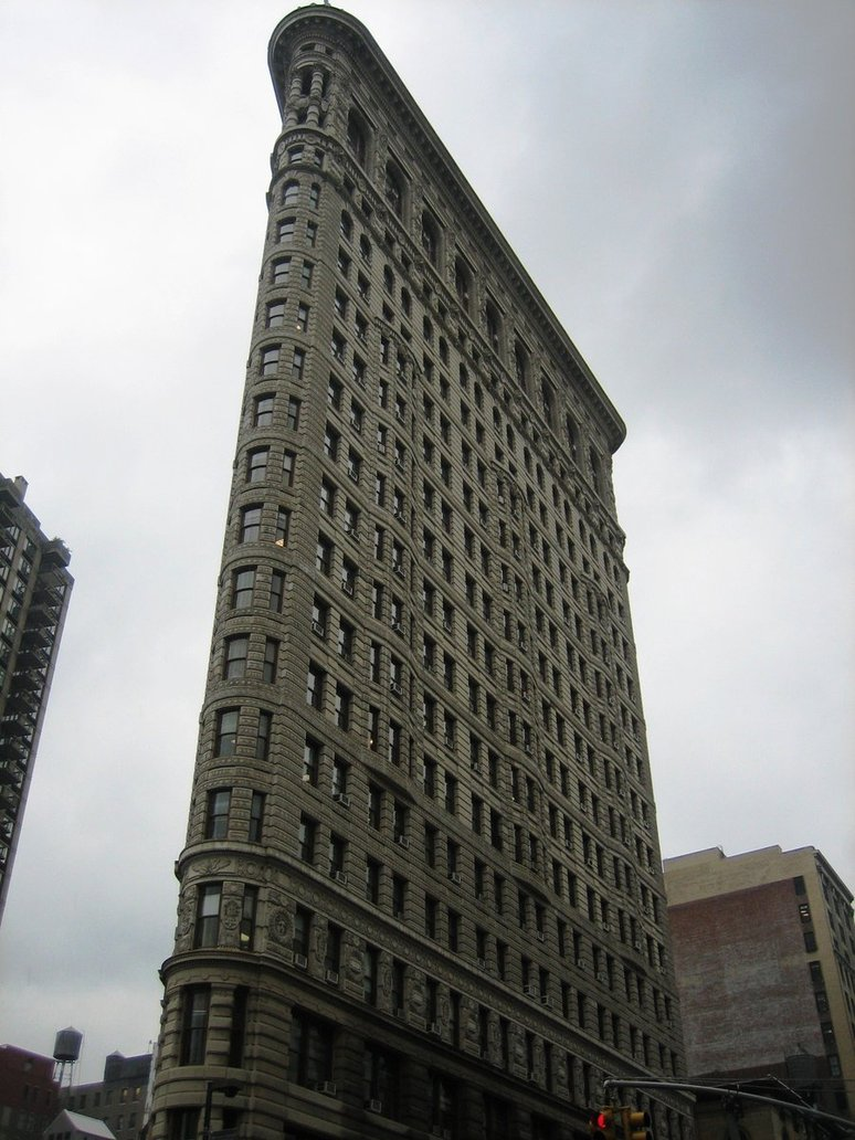 New York Interior Architecture