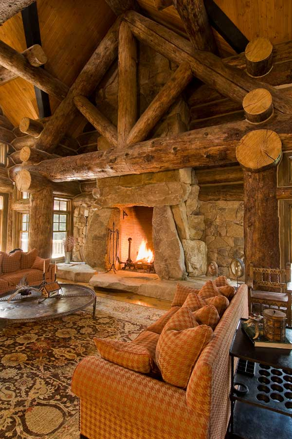 23 Photos of Beautiful Rustic House