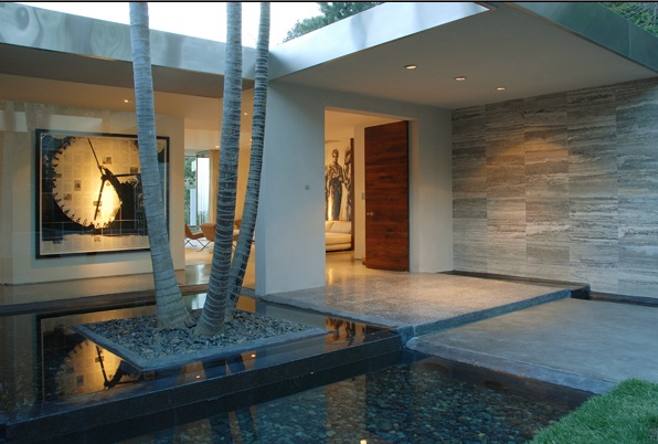 Why Indoor Water Features Are Becoming More Popular