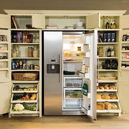7 genius hacks to solve your kitchen storage problem - beautyharmonylife