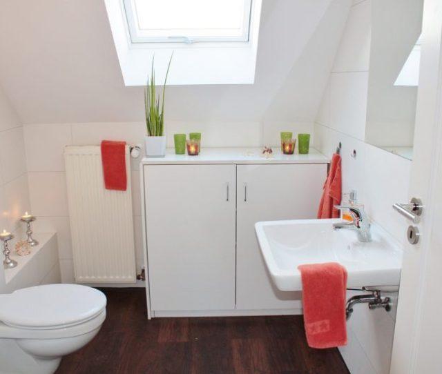 Ways To Refurbish Your Bathroom On A Budget