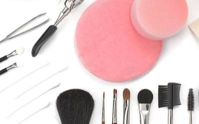 Essential makeup tools – how to look after them