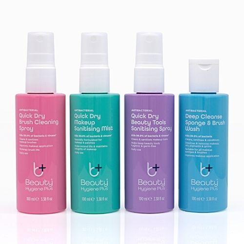 Beauty Hygiene Plus