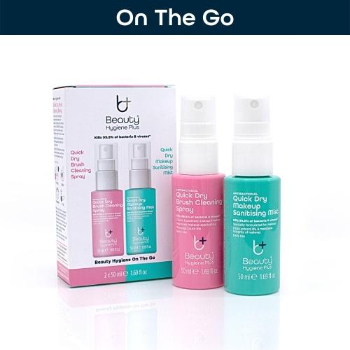 Beauty Hygiene Plus On the Go Duo 50ml