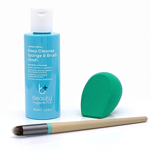 Beauty Hygiene Plus Sponge & Brush Wash