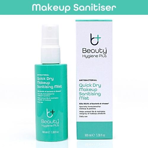 Beauty Hygiene Plus Quick Dry Sanitising Mist
