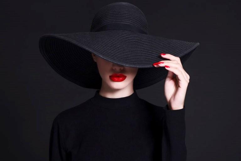 05 Cappello l'accessorio che personalizza Martina Lizzani Make Up Artist Trucco Sposa Consulenza I