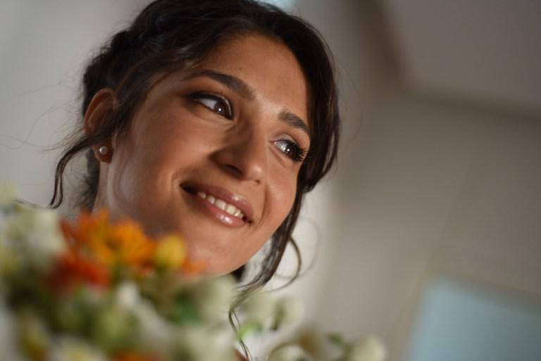 TRUCCO SPOSA Bridal Mke Up la cura della pelle  Martina Lizzani Beauty Image Lab MakeUp Artist Roma Portfolio 096