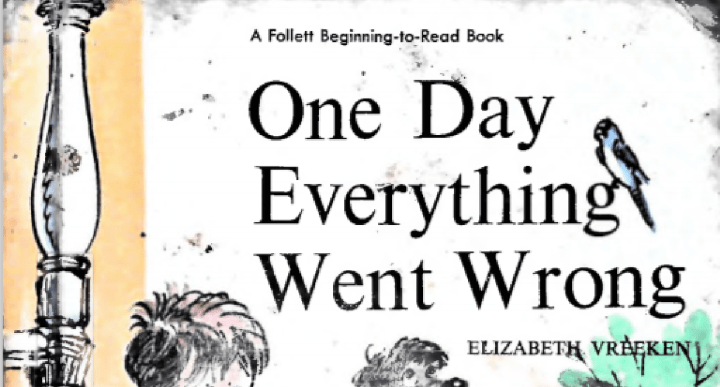 One Day Everything Went Wrong Review