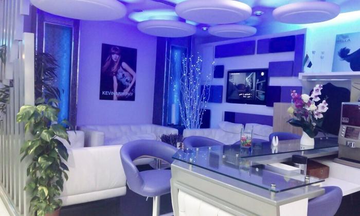 Donna Ricci Beauty Lounge Beautying Dubai