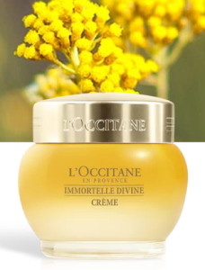 Award-Wining Immortelle Divine Cream