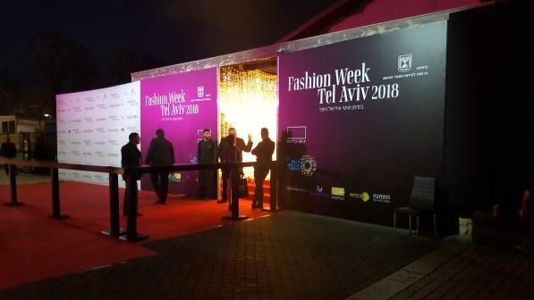Israel Fashio n Week 2019