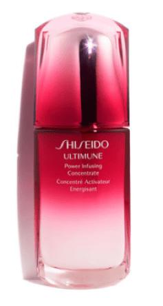Shiseido Ultimune Range