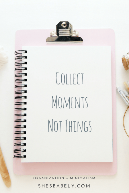 Are you ready to declutter and get organized? here is some inspiration to clean, declutter and live with better with less. Minimalism Inspirational Quotes. Read more, plus get free printables on the ShesBabely blog | www.beautyisgf123.com