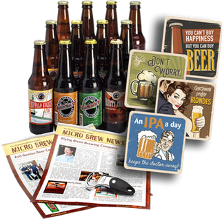 Craft Beer delivery subscription box promo free subscription box coupon - best subscription boxes - beauty box subscriptions - mom subscription box - subscription boxes for moms - unboxing subscription box review | beautyisgf123.com