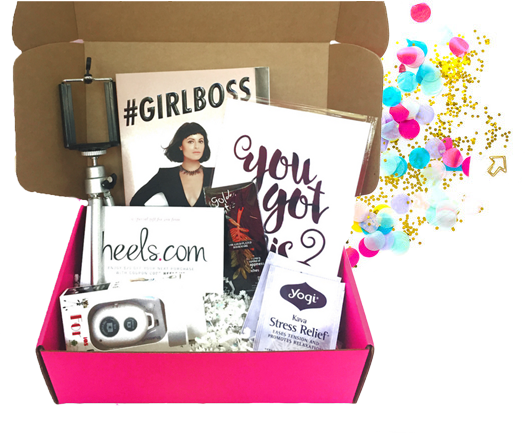 Sparkle Hustle Grow - best subscription boxes - beauty box subscriptions - mom subscription box - subscription boxes for moms - unboxing subscription box review | beautyisgf123.com