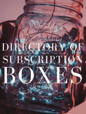 Subscription Box Directory - organic crueltyfree skincare | BeautyIsCrueltyFree.com