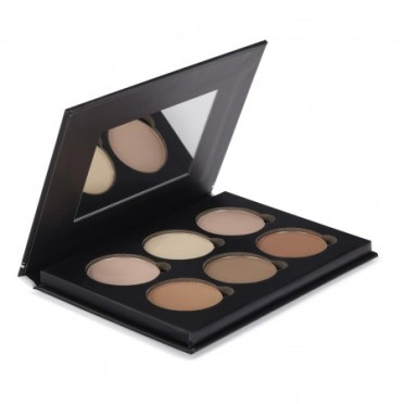 bellapierre-contour-_-highlight-pro-palette - Vegan Cuts Makeup Box - Cruelty-Free Beauty And Makeup Brands - Unboxing promocode cruelty-free beauty vegan beauty box - vegan subscription box - unboxing subscription box review | beautyisgf123.com