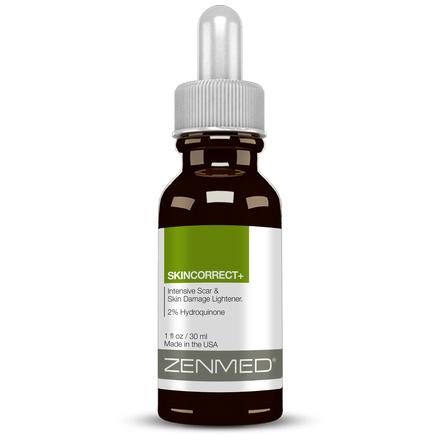 ZENMED Review - Cruelty-Free Skincare Beauty Review | BeautyIsCrueltyFree.com