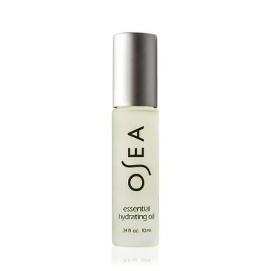 OSEA-essential-hydrating-oil Box Of Style - Review - Zoe Report subscription box - beauty box subscriptions - mom subscription box - subscription boxes for moms - unboxing subscription box review | beautyisgf123.com